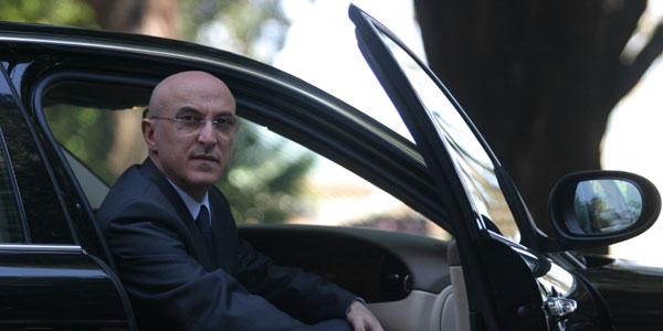 IRBM: La Ricerca D'avanguardia Ripartita Con Piero Di Lorenzo