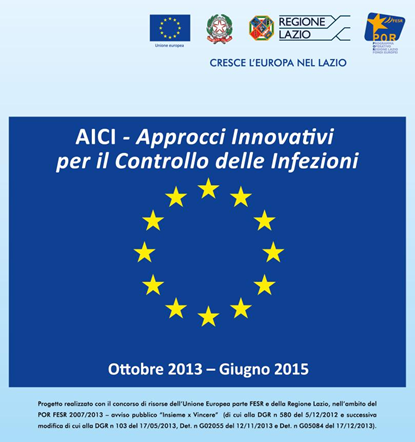 Progetto AICI: Tra Le Imprese Promotrici Anche L'IRBM Di Piero Di Lorenzo