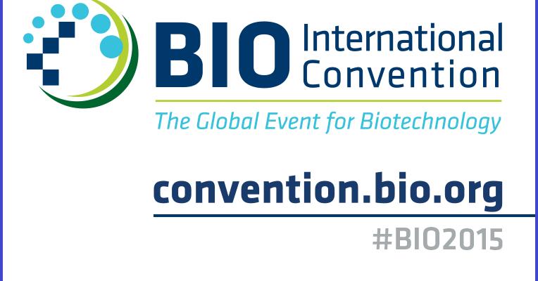 IRBM Alla Bio International Convention 2015