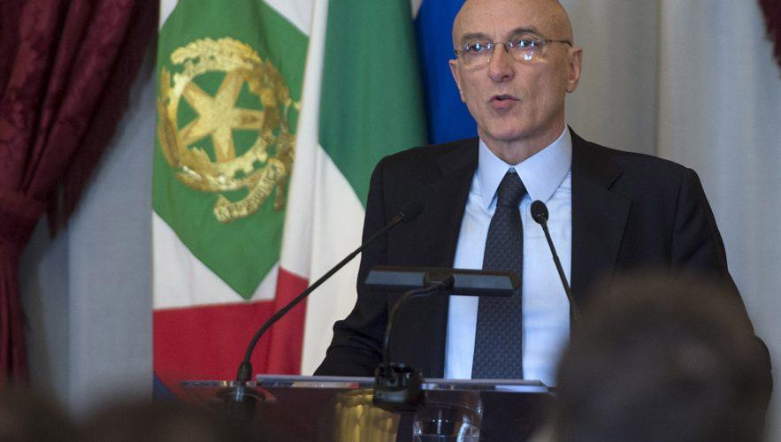 Piero Di Lorenzo: Premiati 6 Giovani Ricercatori Al Bioeconomy Rome 2014