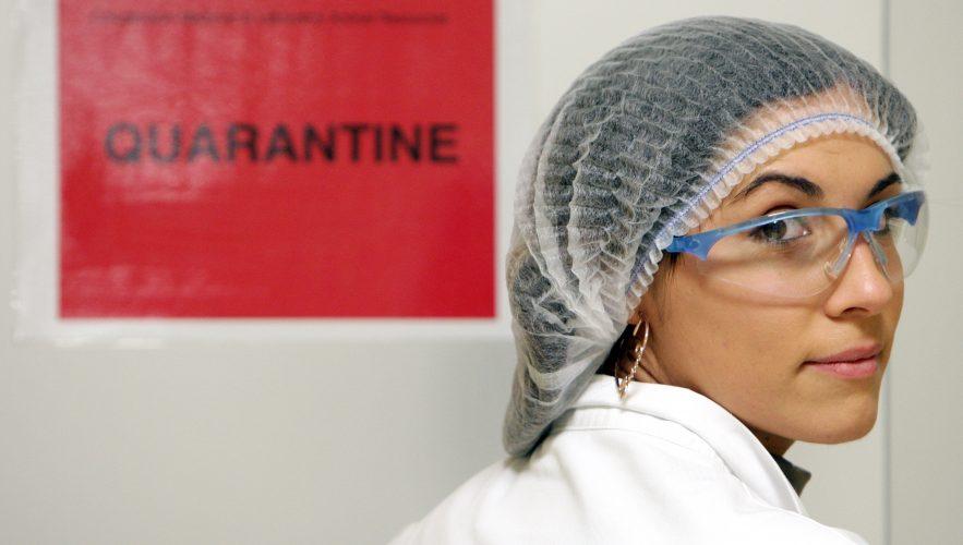 Ebola, Il Vaccino Targato Italia «respinge Il Virus Per 10 Mesi»