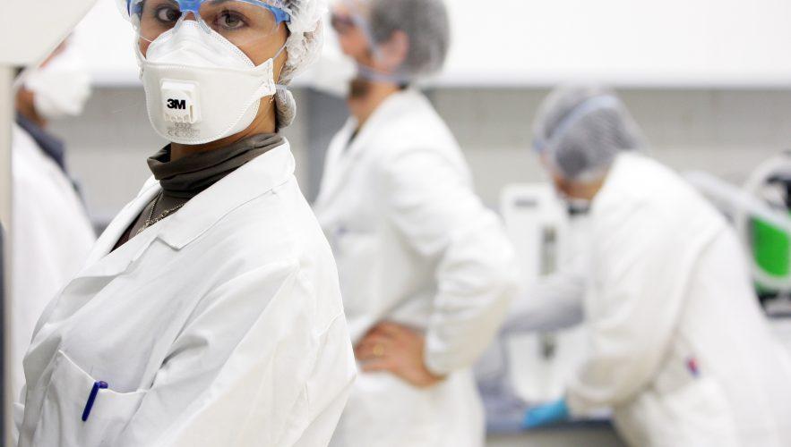 IRBM Di Piero Di Lorenzo: Dall'Ebola Alle Sigarette