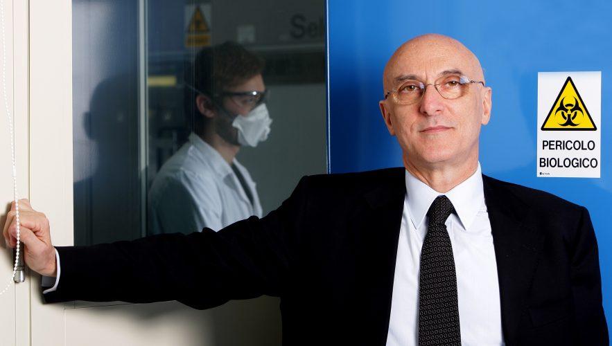 IRBM Di Piero Di Lorenzo: Una Miriade Di Molecole Tutte Da Scoprire