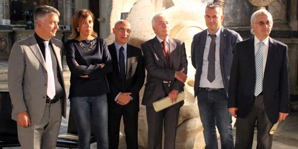 Scelte Di Alto Profilo Per Il CDG Della Versiliana: Di Lorenzo Presidente