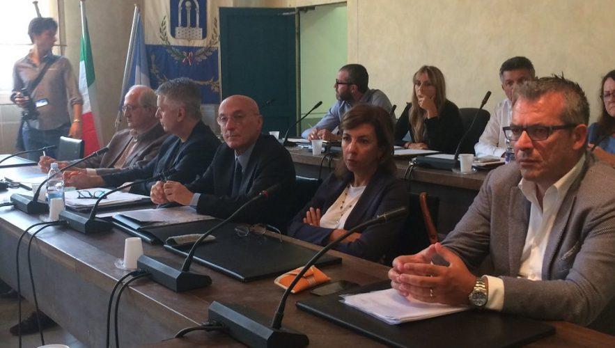 Versiliana: Soddisfazione Del Presidente Piero Di Lorenzo