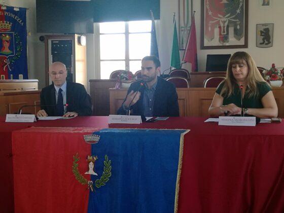 A Pomezia Intellettuali E Big Della Politica: Arriva L'Eneadi Festival
