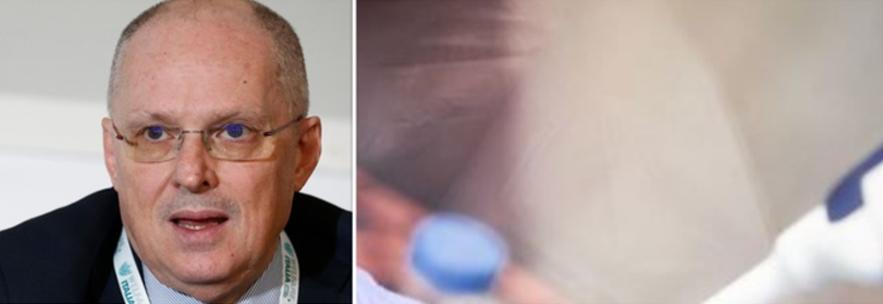 "Coronavirus, Ricciardi: ""Europe Is Ahead Of USA In The Vaccine Race"""